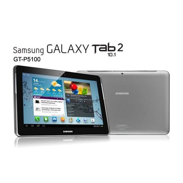 Firmware Samsung Tab 2 P5110