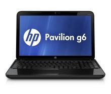 pavilion g6